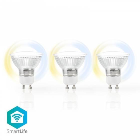 Pack 3 ampoules connectées...