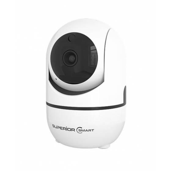 Camera Wifi 360° HD 720p...