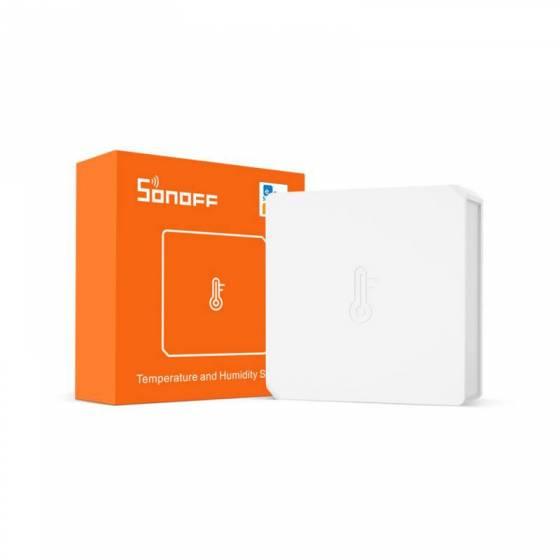 Sonoff SNZB-02 - Sonde de...